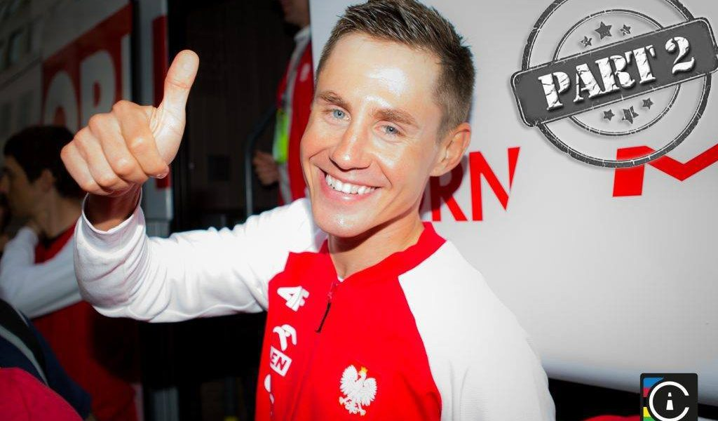 wywiad z pawlem poljanskim,pawel poljanski, bora hansgrohe, wywiad, kolarz, cycling, interview