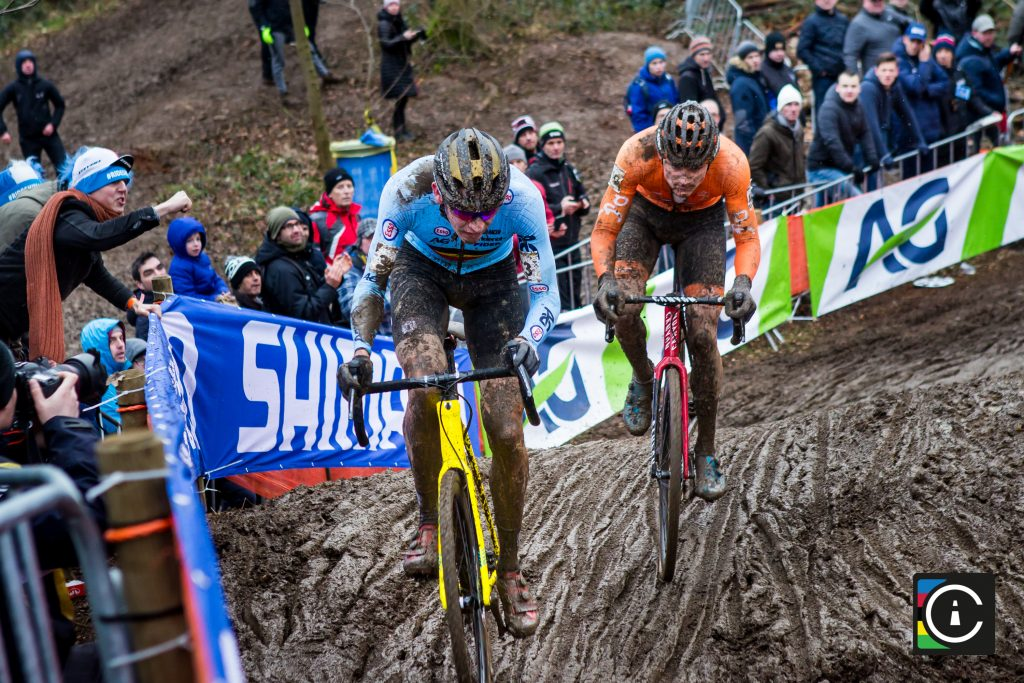 2018 UCI Cyclo-Cross World Championships Valkenburg - Limburg day 2 - Cat. Mens Elite