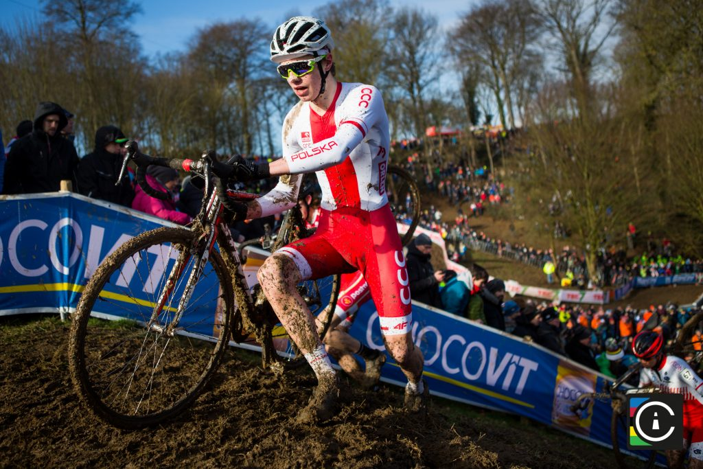2018 UCI Cyclo-Cross World Championships Valkenburg - Limburg day 2 - Cat. Mens U23