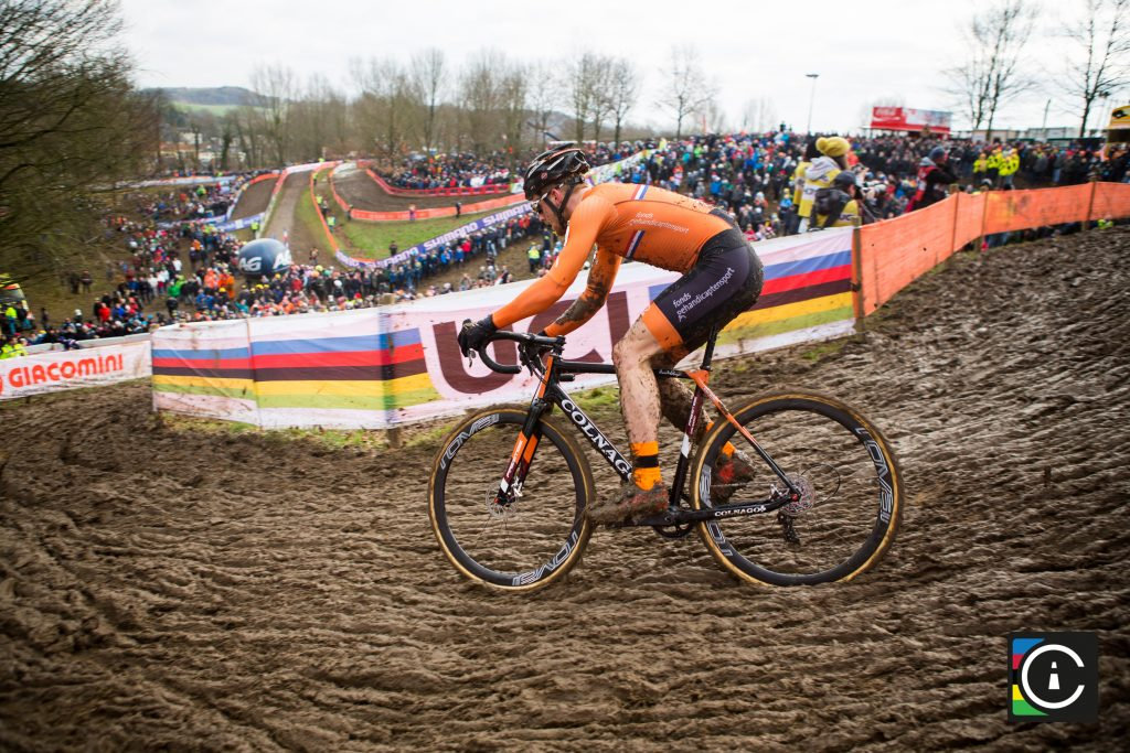 2018 UCI Cyclo-Cross World Championships Valkenburg - Limburg day 1 - Cat. Mens Junior