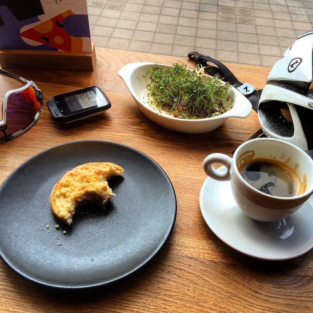 coffee ride, felieton, kolarstwo, coffe ride edycja tour de france