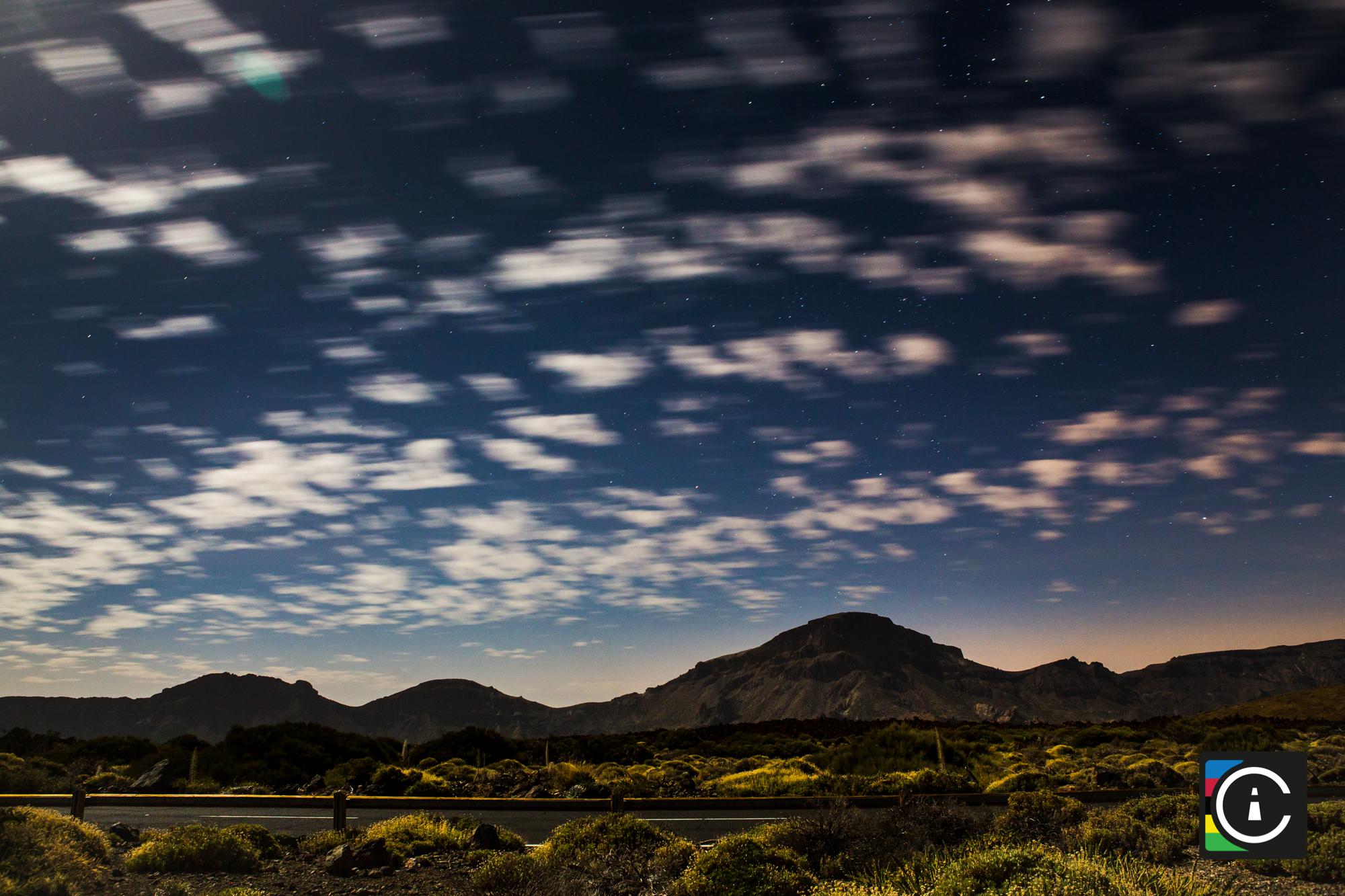 Teneryfa, Teide