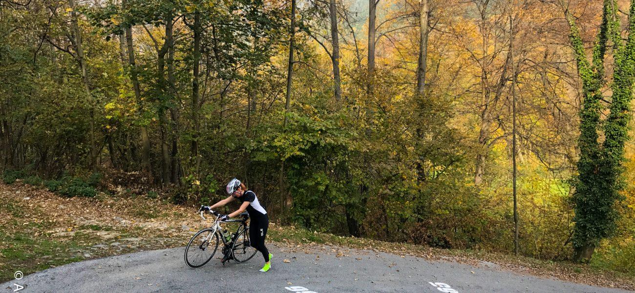 kolarstwo kobiet